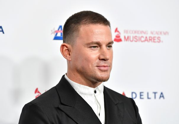 Channing Tatum Joins Monster Movie At Universal