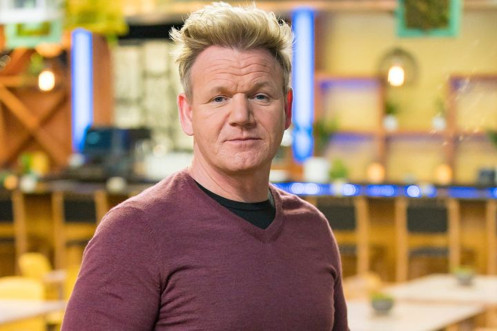 Gordon Ramsay. Photo: Getty Images
