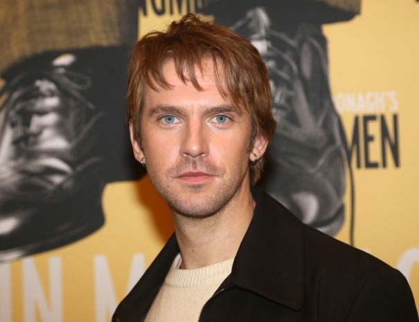 Dan Stevens Added To HBO Max's 'The Prince'