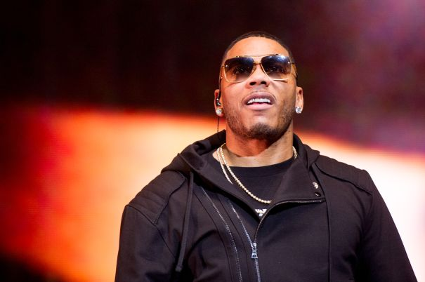 Nelly To Give Throwback