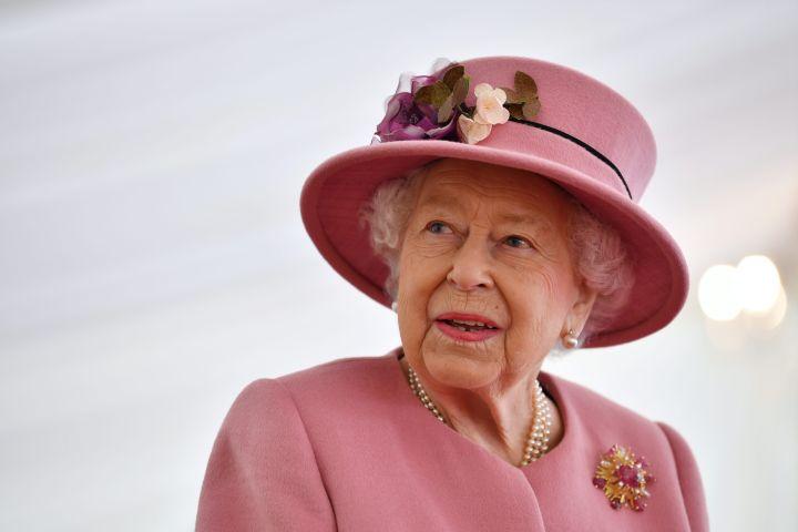 Queen Elizabeth. Photo: Getty Images