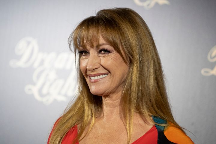 Jane Seymour - Getty Images