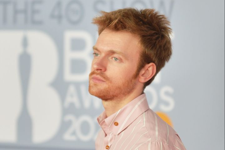 Finneas O'Connell. Photo: Getty Images