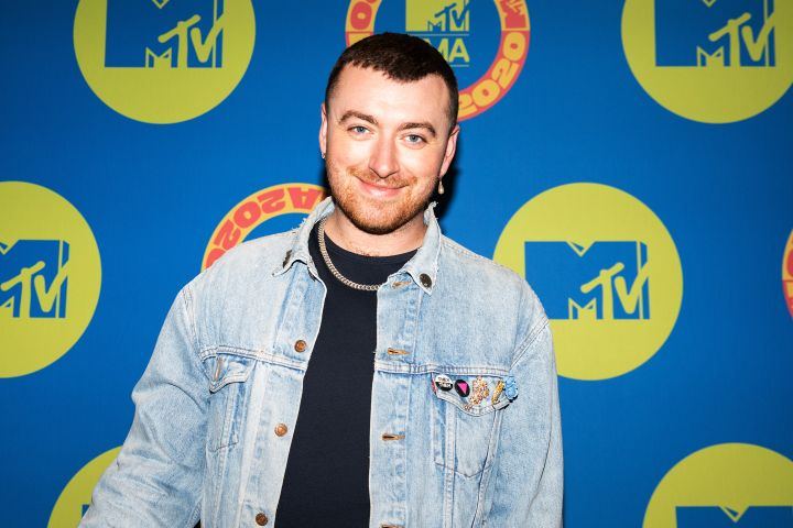 Sam Smith. Photo: Getty Images