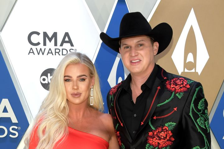 Jason Kempin/Getty Images for CMA