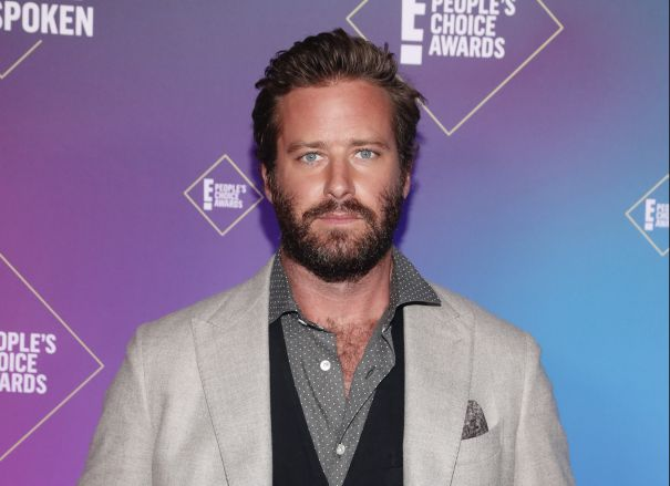Armie Hammer Added To Series Based On 'The Godfather'