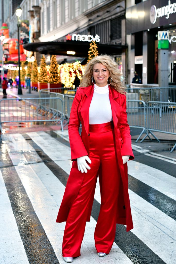 Tori Kelly. Photo: Eugene Gologursky/Getty Images for Macy's Inc.