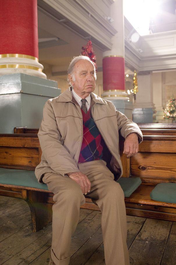 Geoffrey Palmer Dies At 93