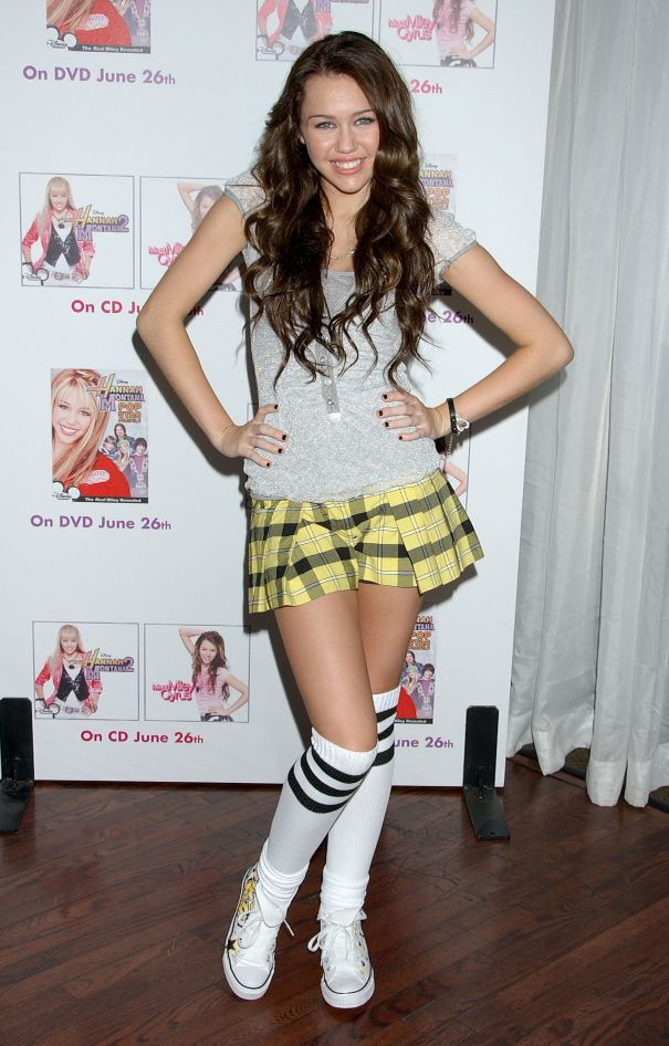 2007: 'Hannah Montana: Pop Star Profile' Concert