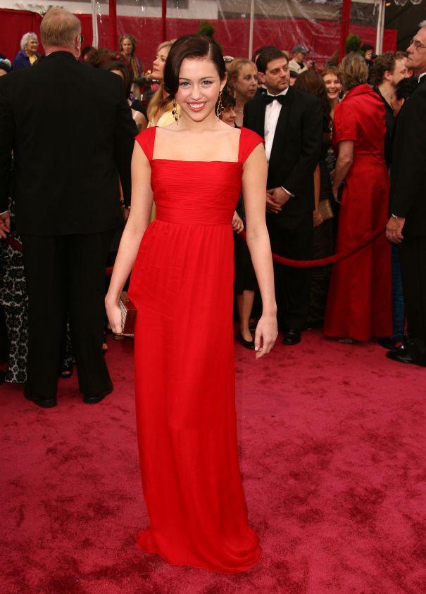 2008: Academy Awards