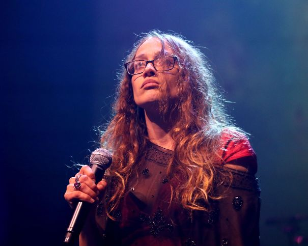 Fiona Apple Crushed