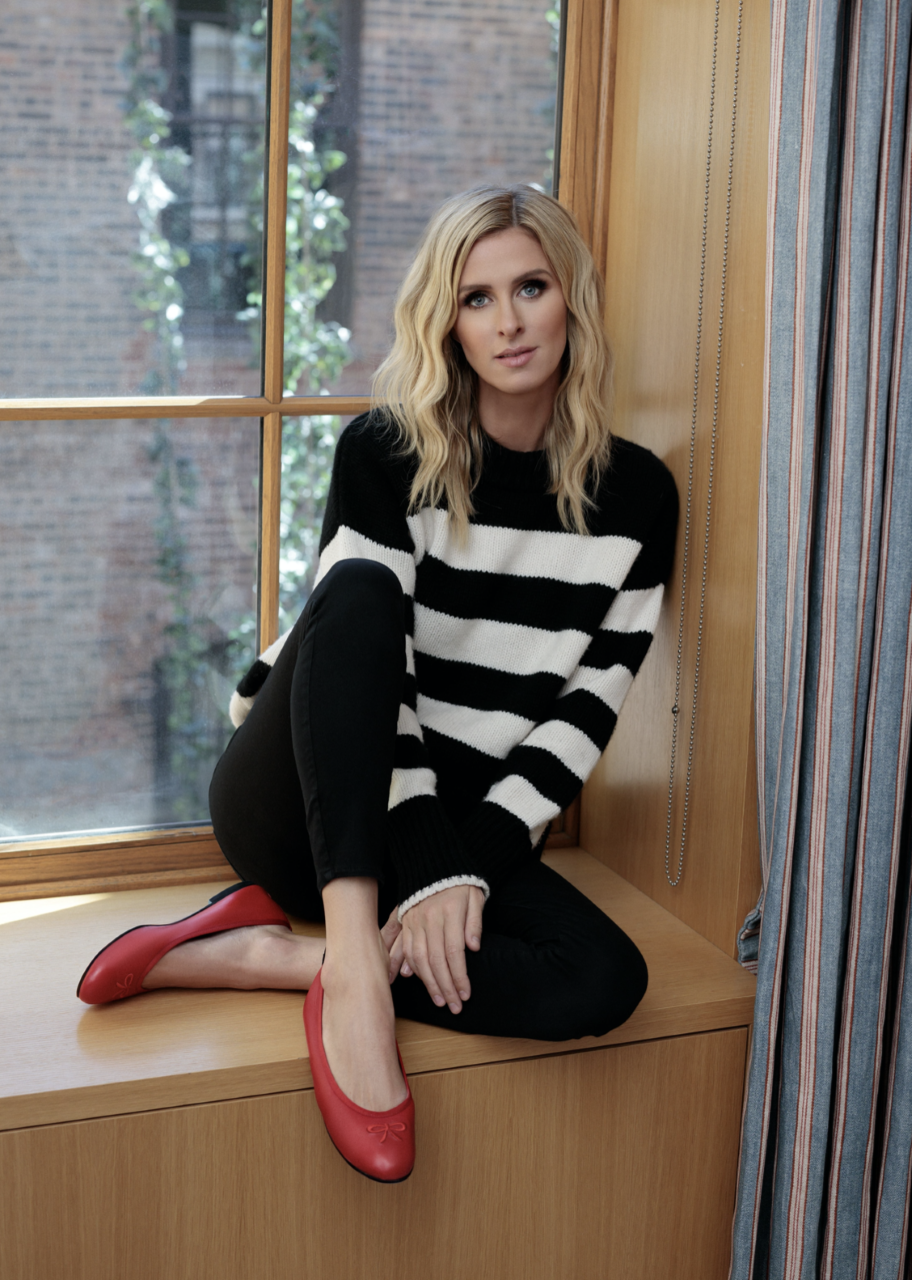 Nicky Hilton Talks Sister Paris' Boarding School Trauma, 5 Year Wedding Anniversary & New Shoe Line