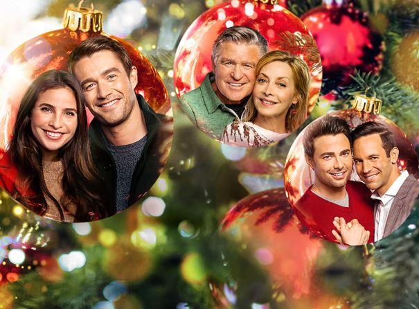 'The Christmas House'