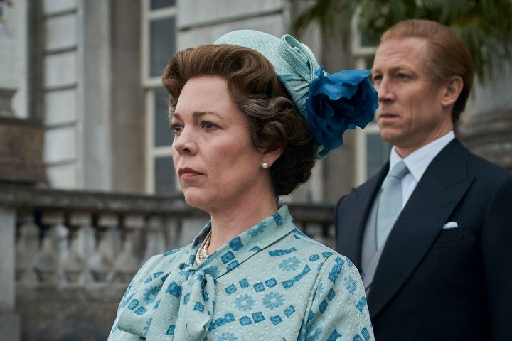 Sarah Horsley, Widow Of Major Hugh Lindsay, Calls Out 'The Crown' For Depiction Of Husband's Death