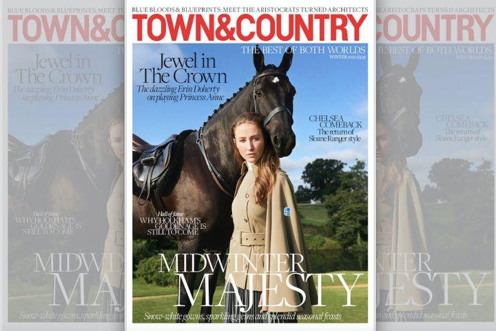 Town & Country/Richard Phibbs