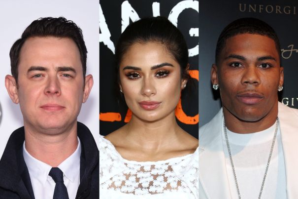 Colin Hanks, Diane Guerrero And Nelly To Star In Buddy Holly Biopic