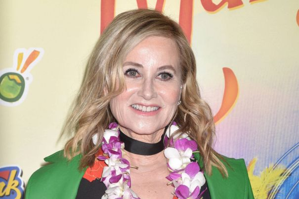 Maureen McCormick To Star In 'Frozen In Time' Home Reno Series
