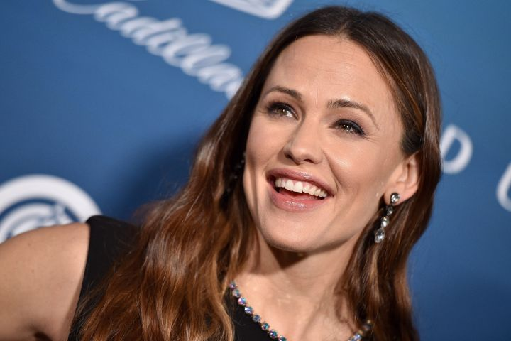 Jennifer Garner. Photo: Getty Images