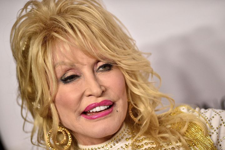 Dolly Parton. Photo: Lionel Hahn/ABACAPRESS.COM/CP Images