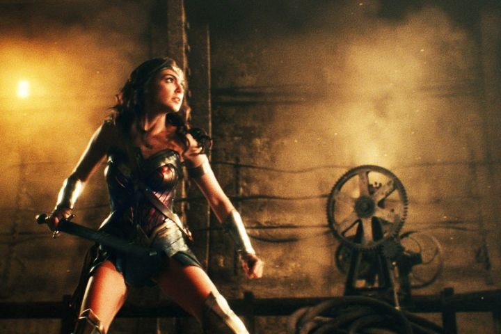 """Gal Gadot in """"Justice League"""". Photo: Warner Bros. Pictures /Courtesy Everett Collection/CP Images"""