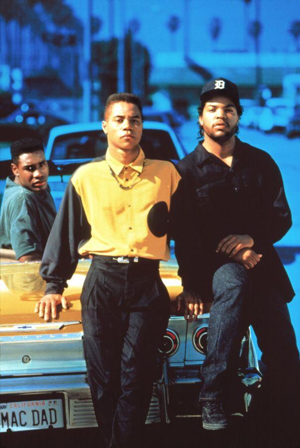 'Boyz N The Hood' – 30 years