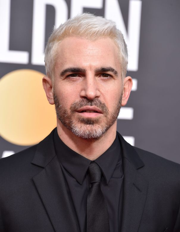 Chris Messina Leads HBO Pilot