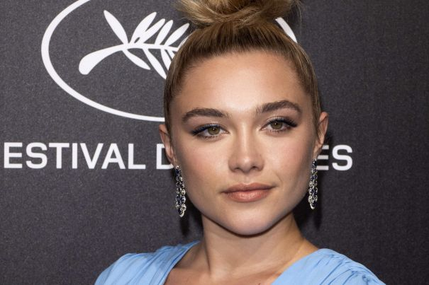 Florence Pugh To Star In Murder Mystery 'The Maid'