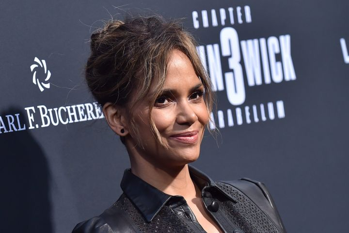 Halle Berry. Photo: CP Images