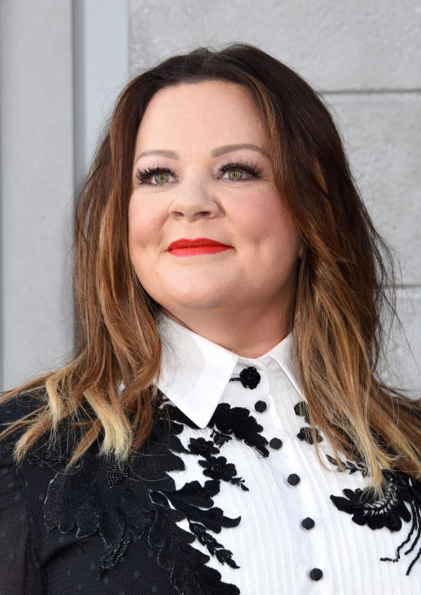 Melissa McCarthy Joins 'Nine Perfect Strangers'