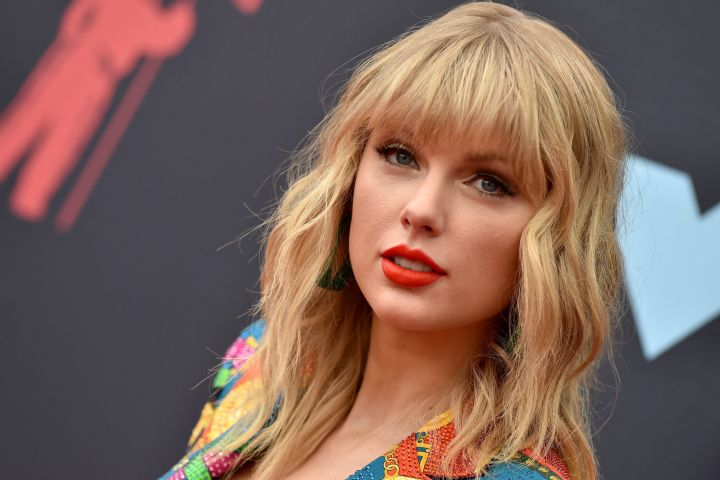 Taylor Swift. Photo: Lionel Hahn/ABACAPRESS.COM/CP Images