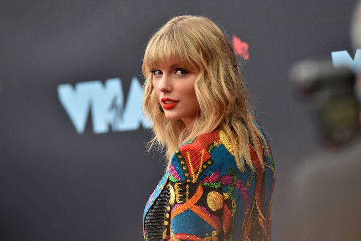 Taylor Swift. Photo: Lionel Hahn/ABACAPRESS.COM/CP Images