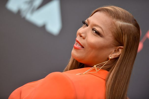 Queen Latifah Added To Netflix's 'End Of The Road'