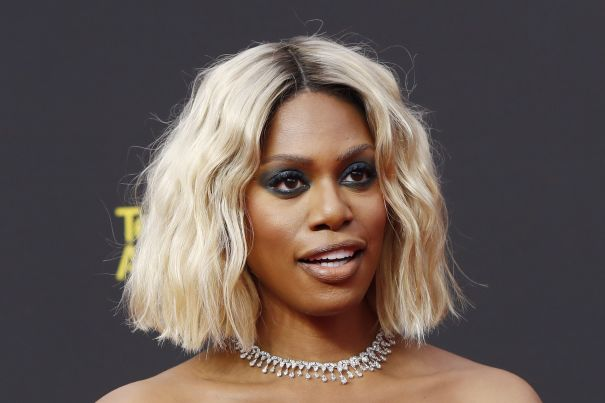 Laverne Cox To Host Shondaland Podcast