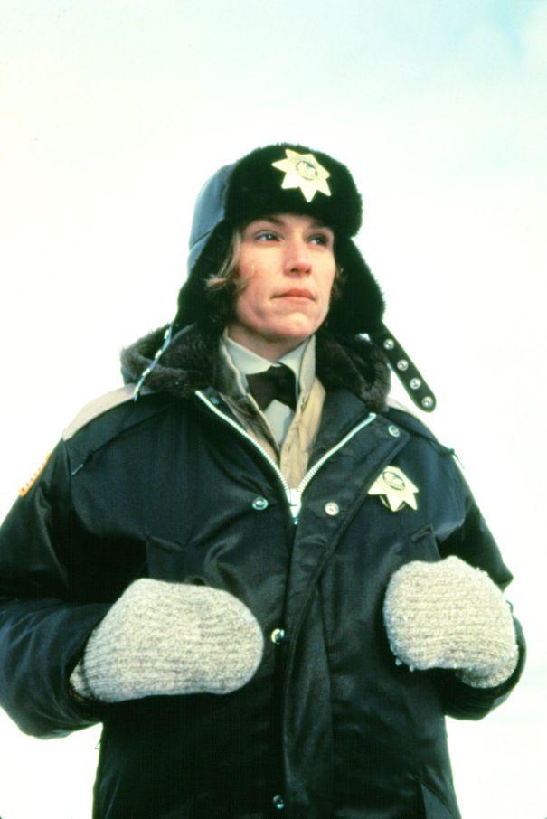 'Fargo' – 25 Years