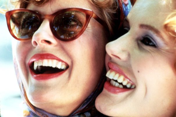 'Thelma & Louise' – 30 Years