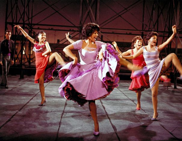 'West Side Story' – 60 years