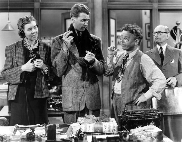 'It's A Wonderful Life' – 75 Years
