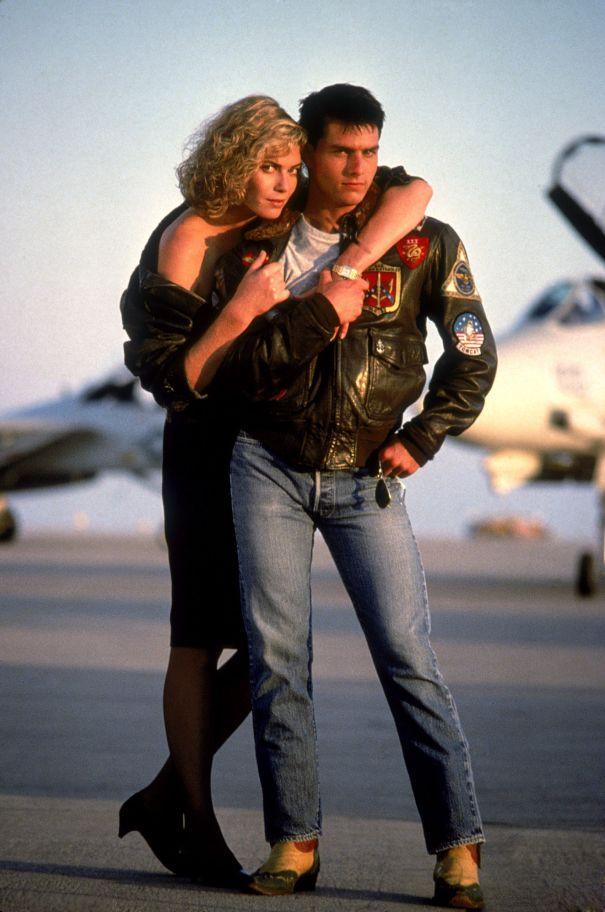 'Top Gun' – 35 Years