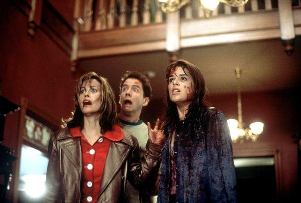 'Scream' – 25 Years