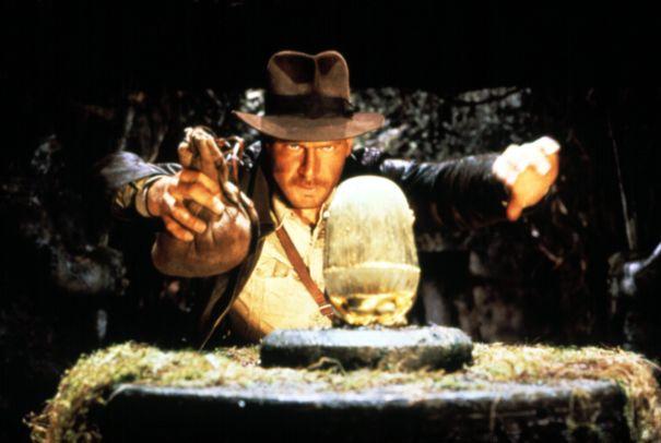 'Raiders Of The Lost Ark' – 40 Years