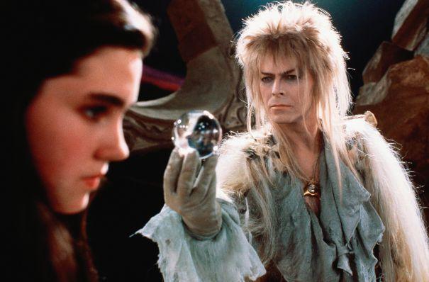 'Labyrinth' – 35 Years