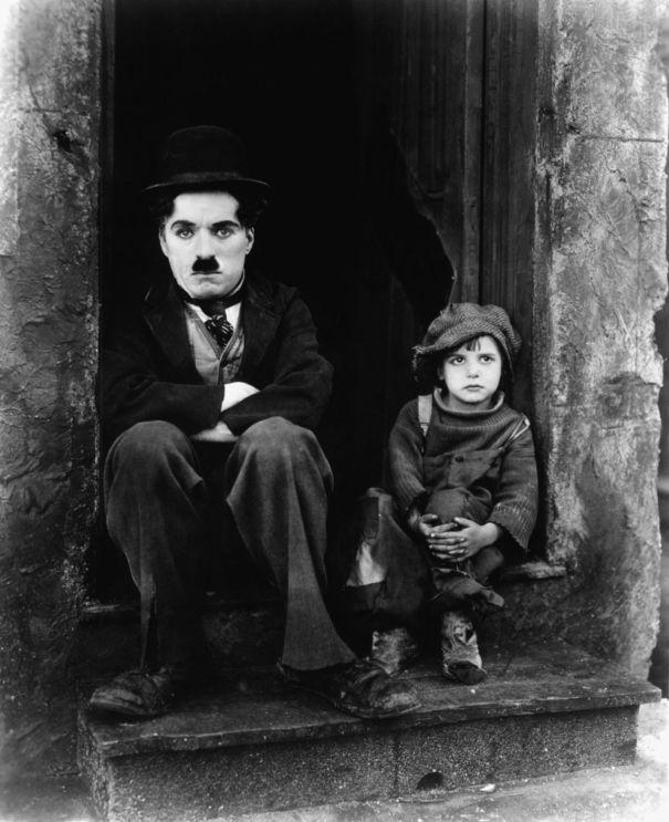 'The Kid' – 100 Years