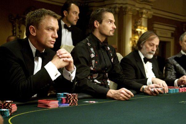 'Casino Royale' – 15 Years