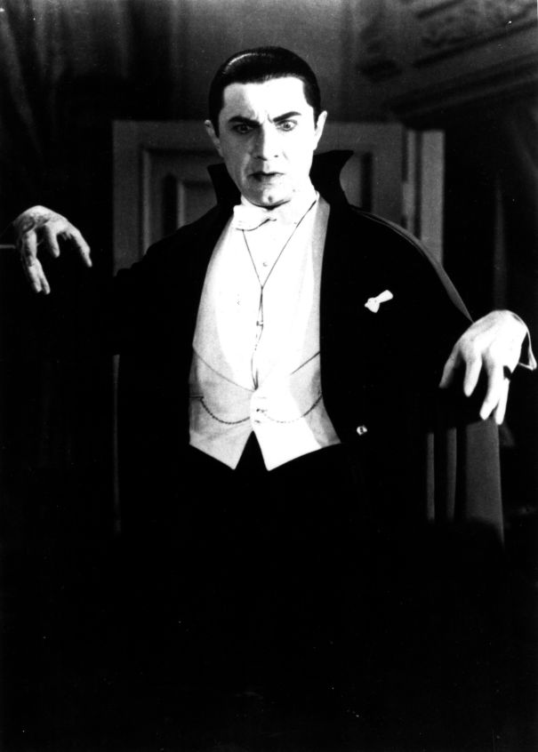 'Dracula' – 90 Years