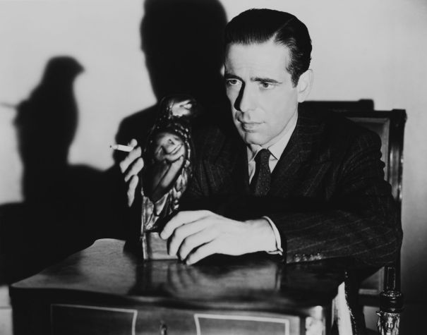 'The Maltese Falcon' – 90 Years