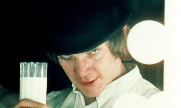 'A Clockwork Orange' – 50 years