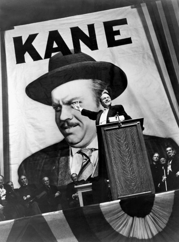 'Citizen Kane' – 80 Years