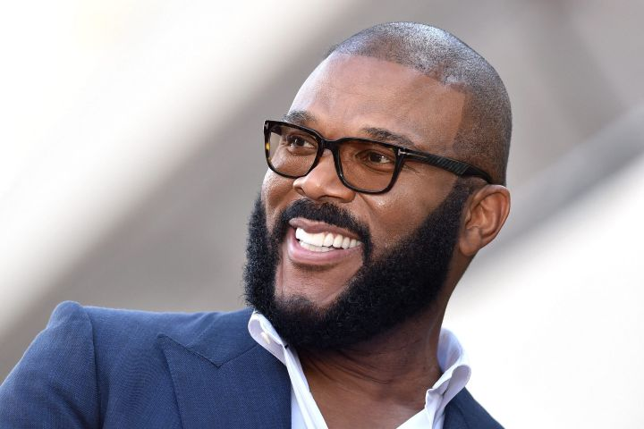 Tyler Perry. Photo: Lionel Hahn/ABACAPRESS.COM/CP Images