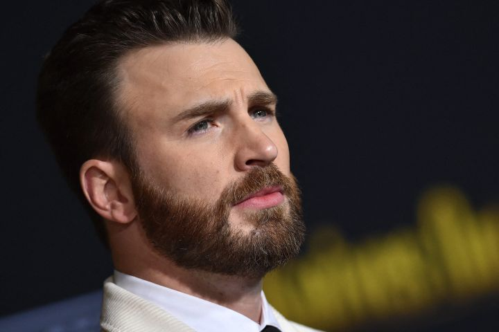 Chris Evans. Photo: Lionel Hahn/ABACAPRESS.COM/ CP Images