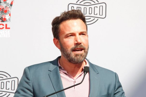 Ben Affleck Added To George Clooney's 'The Tender Bar'